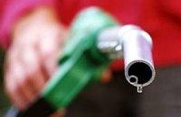 Производство бензина в Украине продолжает падать