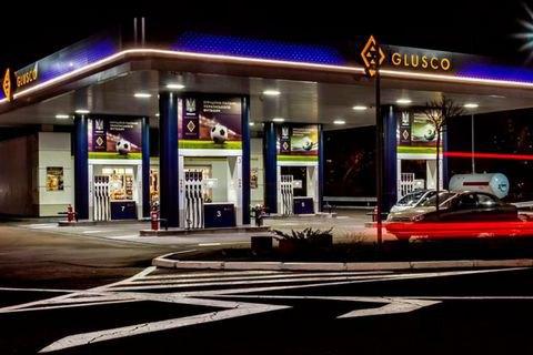 Заправки Glusco відновили продаж бензину і дизпалива після 4-місячної перерви