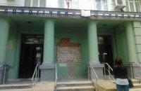 У Донецьку демонтували барельєф Стусу