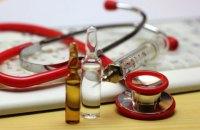 МОЗ за цей рік не поставило в українські лікарні жодних ліків із 38 бюджетних програм, - нардепка Стефанишина