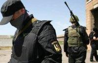 """Нацгвардия формирует новый батальон """"Крым"""", - Семенченко"""