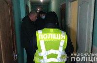 В киевском общежитии взорвалась граната, двое погибших