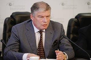 Червоненко: не можна навіть мати на думці провал Євро-2012