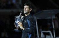 Серб Джокович стал победителем US Open (обновлено)