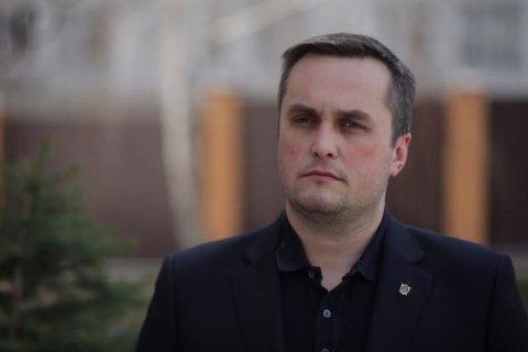 Холодницький вважає політичним рішення Ради не позбавляти Березкіна недоторканності