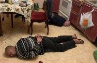 Владельца киевского кальян-бара поймали на торговле кокаином