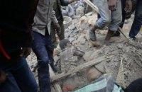 Bloomberg: расходы на восстановление Непала превысят $10 млрд