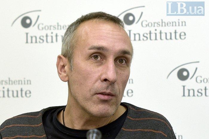Владимир Тихий