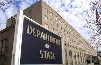 Госдеп: Россия продолжает поддерживать активный конфликт и гуманитарный кризис на Донбассе