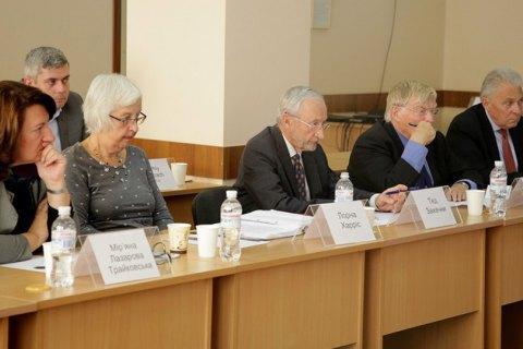 Міжнародні експерти пропонують ветувати 47 з 113 кандидатів у Антикорупційний суд