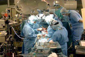 Всех жителей ФРГ проверят на готовность стать донорами органов