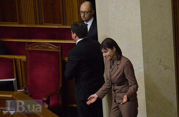 Анна Онищенко