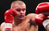 Глазков: торік не міг сконцентруватися на боксі через війну на Донбасі