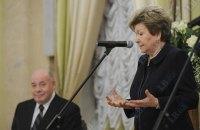 Вдова Єльцина звинуватила Михалкова у брехні
