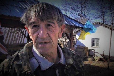Заарештований у Криму активіст Приходько звернувся до Зеленського