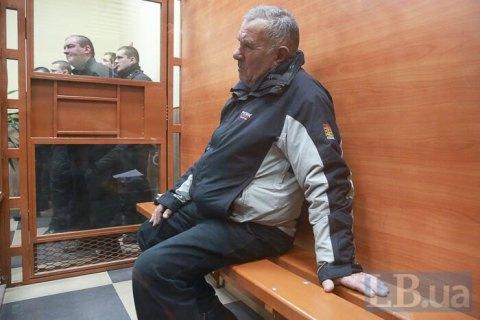 Обвиняемый по делу Ноздровской рассказал о давлении со стороны экс-заместителя главы Нацполиции Аброськина