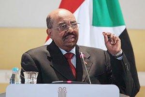 Верховний суд ПАР вирішив утримати в країні оголошеного в міжнародний розшук президента Судану