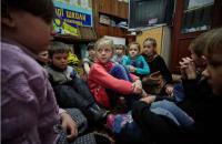750 тисяч дітей на Донбасі можуть залишитися без питної води, - ЮНІСЕФ