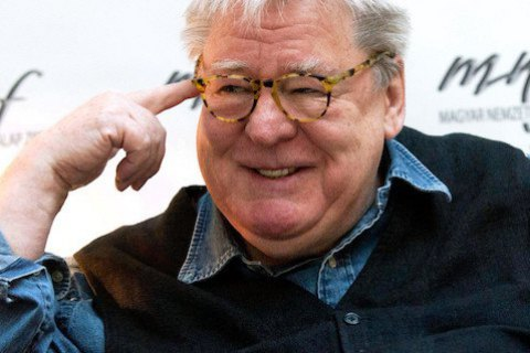 Помер британський кінорежисер Алан Паркер