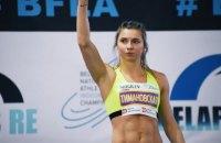 Білоруська бігунка Тимановська продала свою срібну медаль Європейських ігор за $21 тисячу