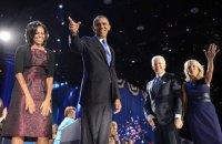 Барак і Мішель Обами підписали контракт із Netflix