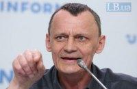 Карпюк розповів, що поїхав у Росію 2014 року організувати зустріч Путіна і Яроша