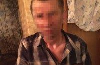В Винницкой области из ревности муж облил жену спиртом и поджег