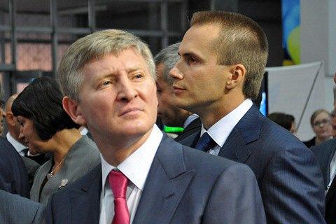 Ахметов застеріг сина Януковича від купівлі вугілля з шахт ДТЕК в ОРДЛО