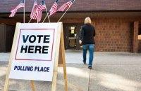 Республиканцы в США сохранили большинство в Сенате, но потеряли Палату представителей (обновлено)
