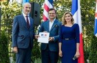 Украина стала участницей инициативы стран G7 для установления гендерного равенства