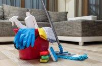 5 зон, про которые при уборке почти всегда забывают