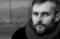 Чеський поет Петр Борковець: «В Україні не існує стіни між поетом і публікою»