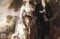 Неизвестный повредил картину в Лондонской национальной галерее