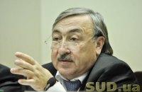 Верховний Суд визнав незаконним звільнення екс-голови Вищого госпсуду Татькова