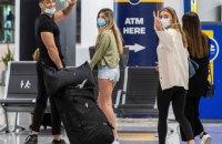 Лідери країн ЄС виступили за нові обмеження щодо туристичних поїздок