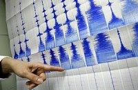 На западе США произошло землетрясение