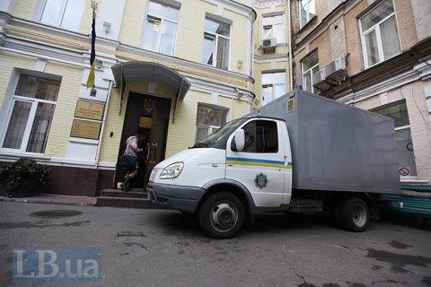 Печерский суд пожаловался на защитников Януковича в КДК адвокатуры