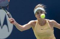 Свитолина и Ястремская успешно стартовали на US Open-2019