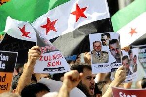 """ЛАД перенесла обговорення """"сирійського питання"""""""