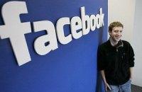 Facebook блокує акаунти відомих українців і витирає спільноти