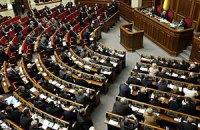 Изменения в Налоговый кодекс приняты в первом чтении