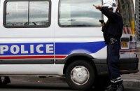 Французька поліція заарештувала ісламістів, які повернулися із Сирії