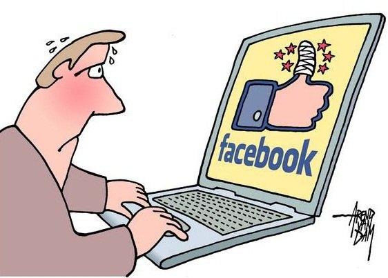 Цены на акции Facebook