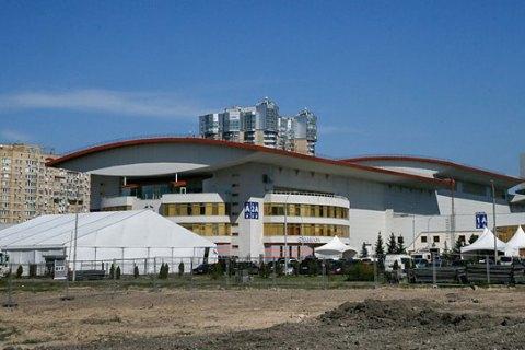 Госавиаслужба ограничила полеты в радиусе 15 км от места проведения Евровидения