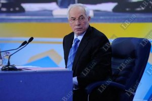 """Литвин окончательно лишит Азарова """"места для пенсии""""?"""