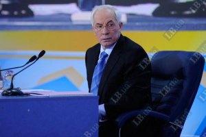 Азаров не допустит фальсификации выборов