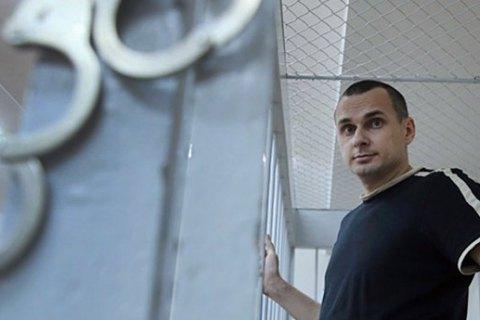 Олег Сенцов: шестой день рождения за решеткой