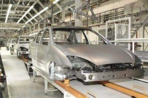 Корпорация Порошенко остановила выпуск легковых авто