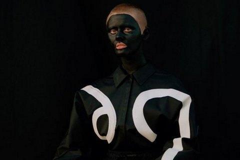 Украинского дизайнера Машу Реву обвинили в расизме