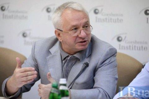 Законопроект Геруса - это сдача национальных интересов в энергетике, - Кучеренко